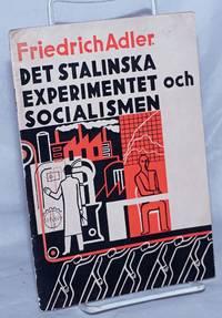 image of Det  Stalinska Experimentet och Socialismen