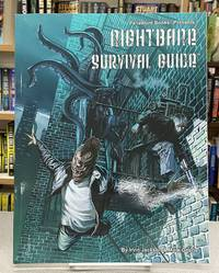 Nightbane - Survival Guide Sourcebook by Irwin Jackson and Mark Oberle - Paperback - 2009 - from Books Galore LLC (SKU: 120991)
