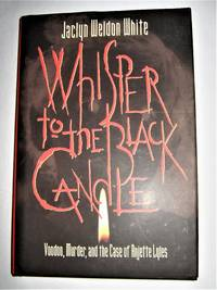 Whisper to the Black Candle