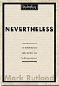 Nevertheless : Discover Personal Strength in One Word