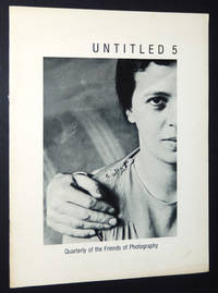 Untitled 5, Quarterly of the Friends of Photography, Third Quarter 1973