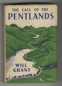 image of The Call of the Pentlands. A land of glamour and romance