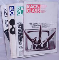 image of Race_Class, a Journal for Black and Third World Liberation, 1978, Issues 1-4