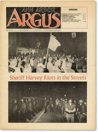 Ann Arbor Argus - Vol.1, No.8 (June 19 - July 3, 1969)