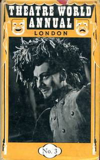 image of Theatre World Annual (London) Number 3 1st June 1951 - 31st May, 1952