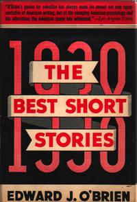 The Best Short Stories 1938