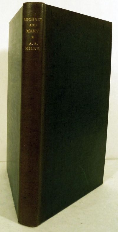 London: Chatto & Windus, 1930. First edition. Hardcover. Orig. forest green cloth. Near fine. Teg.. ...