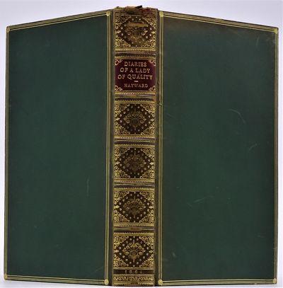 London: Longman, Green, Longman, Roberts & Green , 1864. Finely bound in contemporary green polished...