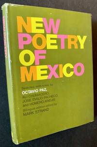 New Poetry of Mexico