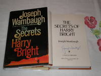 image of The Secrets Of Harry Bright: Signed
