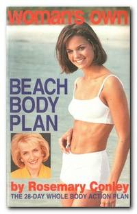 image of Rosemary Conley's Beach Body Plan