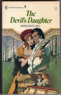 image of THE DEVIL'S DAUGHTER