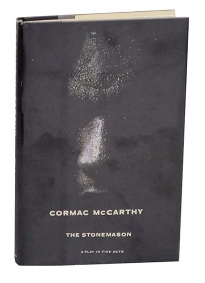 Hopewell, NJ: Ecco Press, 1994. First edition. Hardcover. First printing. The first published play f...