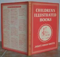 CHILDREN'S ILLUSTRATED BOOKS.
