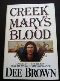 image of Creek Mary's Blood