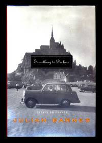 image of Something to Declare: Essays on France