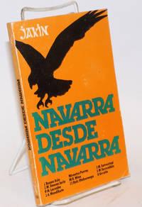 Navarra desde Navarra by  et al  J. - 1978 - from Bolerium Books Inc., ABAA/ILAB (SKU: 189576)