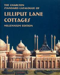 image of Lilliput Lane Cottages (3rd Edition) - The Charlton Standard Catalogue