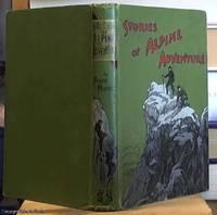 image of Stories of Alpine Adventure