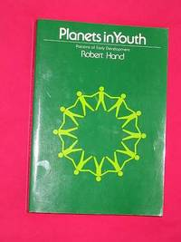 Planets in Youth: Patterns of Early Development (The Planet Series)