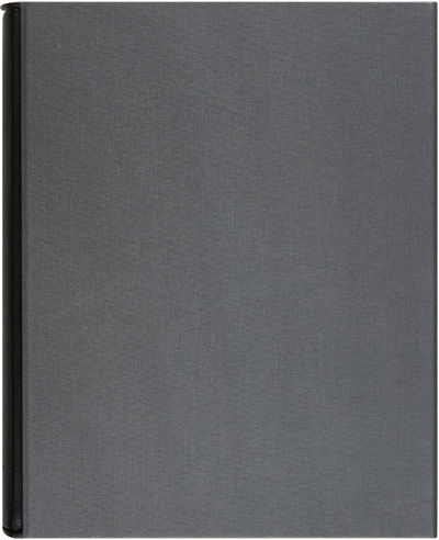 New York: PPP Editions / Roth Horowitz, 2001. A fine copy in the near publisher's matching slipcase....