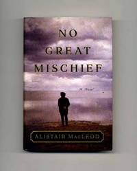 image of No Great Mischief  - 1st US Edition/1st Printing