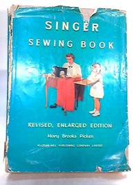 image of Singer Sewing Book