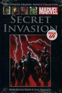 image of Secret Invasion (Marvel Ultimate Graphic Novels Collection)