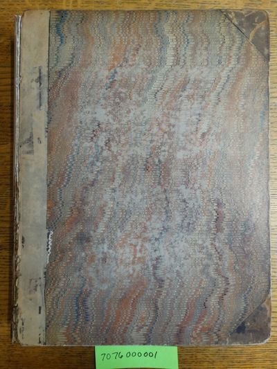 London: George Virtue, 1851. Hardbound. F+ (Both boards have separated from book block and are prese...