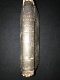 The Prairie Traveler. A Hand-Book for Overland Expeditions, With Maps,Illustrations, and Itineraries of the Principal Routes Between the Mississippi and the Pacific.