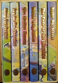 Jeeves & Wooster 6 Volume Set