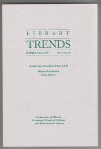 Intellectual Freedom/Parts I & II