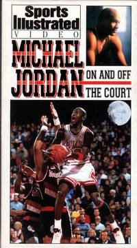 Michael Jordan - On and Off the Court [VHS]