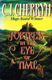 image of FORTRESS IN THE EYE OF TIME.