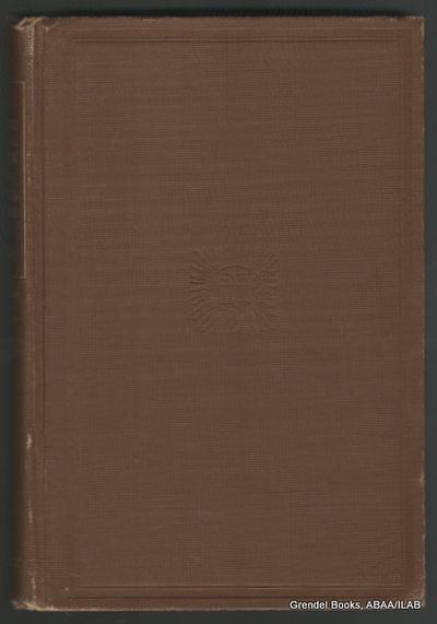 NY:: Century Co.,. Very Good. 1893. Hardcover. B00086AGRI . Dr. Rice is recognized as a major figure...