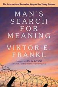 image of Man's Search for Meaning: Young Adult Edition