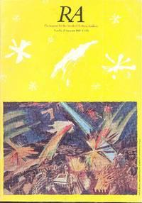 RA. Autumn 1985 - N.8