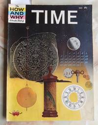 image of The How and Why Wonder Book of Time : 5045 in Series
