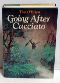 Going After Cacciato: A Novel