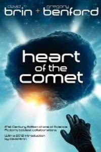 Heart of the Comet by David Brin - 2012-02-09