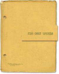 Jesus Christ Superstar (Vintage script for the 1977 Broadway stage musical)