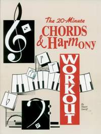 20 Minute Chords and Harmony Workout