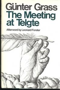 image of The meeting at Telgte. [Treffen in Telgte. English]