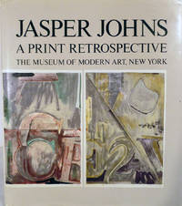 Jasper Johns A Print Retrospective