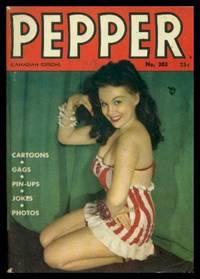 PEPPER - Number 303