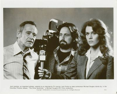 Culver City, CA: Columbia Pictures, 1979. Collection of 10 vintage black-and-white still photographs...