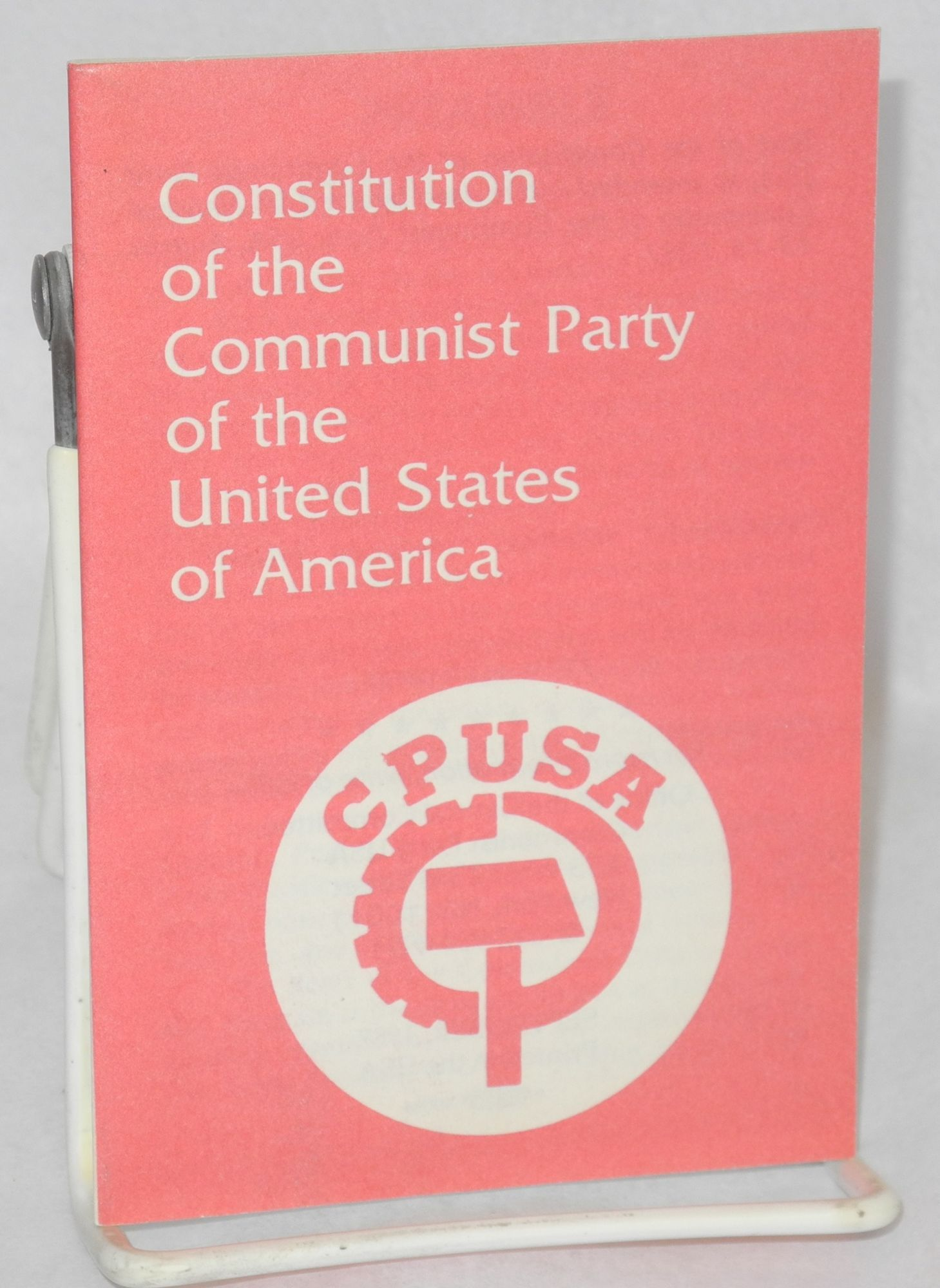 american communist party essay Mao essay communist leaders of  apprehension of american aggression  that the leadership of the chinese communist party under chairman mao zedong changed the .