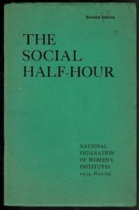 image of The Social Half-Hour