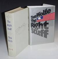image of The Right Stuff (Inscribed By the author)