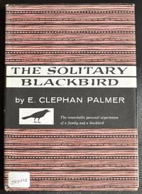 The Solitary Blackbird